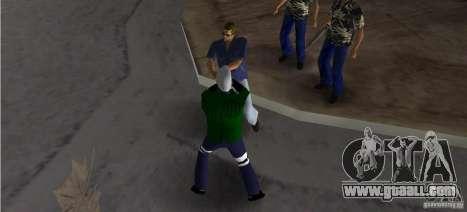 Gangnam Style for GTA Vice City sixth screenshot