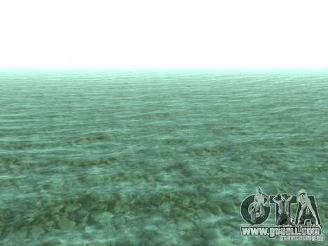 New Enb series 2011 for GTA San Andreas eleventh screenshot