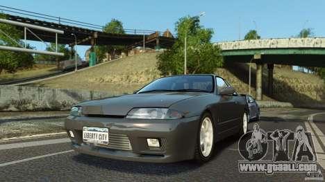 PhotoRealistic ENB V.2 for GTA 4 eighth screenshot