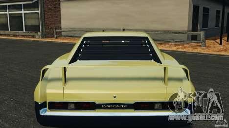 New Dukes for GTA 4 interior