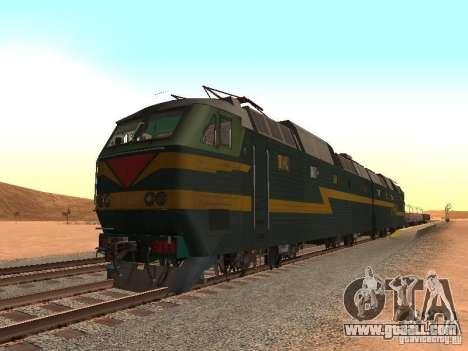 Cs7 233 for GTA San Andreas