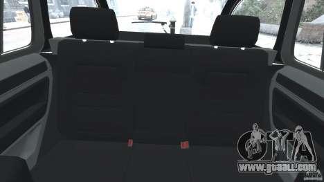 Skoda Octavia Scout Essex [ELS] for GTA 4 back view