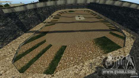 Laguna Seca [HD] Retexture for GTA 4 ninth screenshot