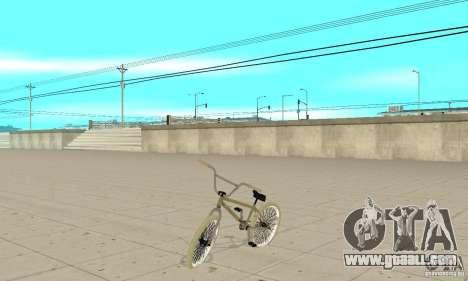 Khe Barbados LT for GTA San Andreas