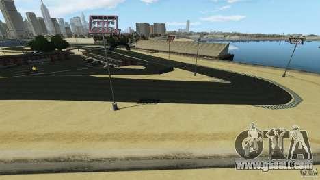 Laguna Seca [HD] Retexture for GTA 4 twelth screenshot