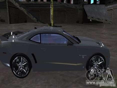 ENBSeries from Rinzler for GTA San Andreas sixth screenshot