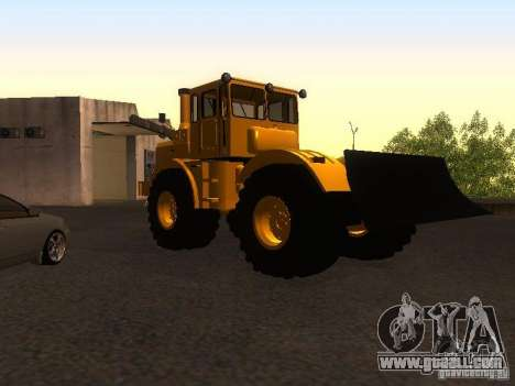 Kirovets k-700 for GTA San Andreas right view