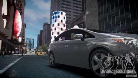 Mega Graphics for GTA 4 eighth screenshot