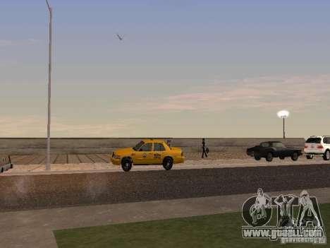 Mega Cars Mod for GTA San Andreas twelth screenshot