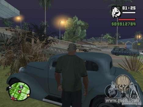 Lock picking for machines like in Mafia 2 for GTA San Andreas