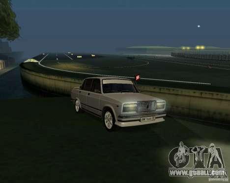 ВАЗ 21074 Cobra for GTA San Andreas