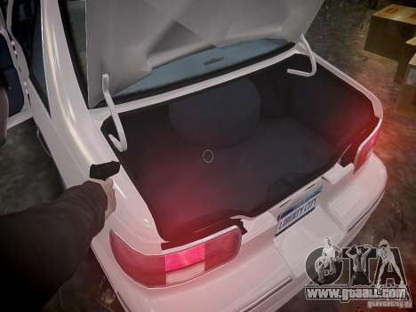 Chevrolet Caprice 1993 Rims 1 for GTA 4 wheels