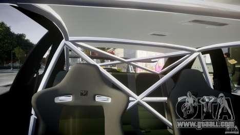 Nissan Skyline R34 Nismo for GTA 4