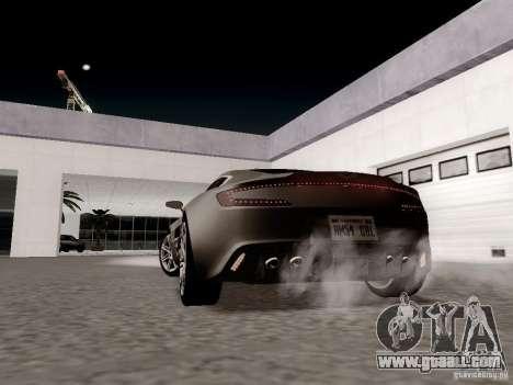 ENBSeries by Shake for GTA San Andreas eighth screenshot