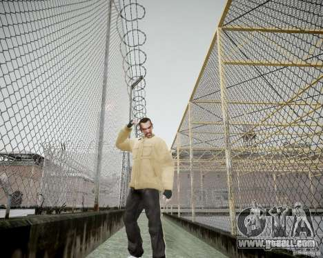 Prison Break Mod for GTA 4 forth screenshot