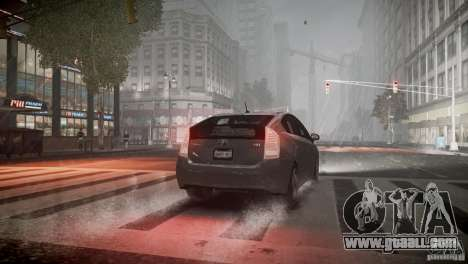 Mega Graphics for GTA 4