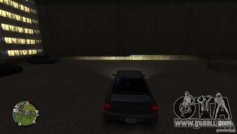 Xenon v2.0 for GTA 4 second screenshot