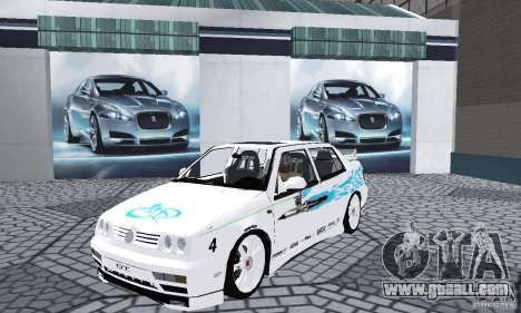 Volkswagen Jetta FnF for GTA San Andreas