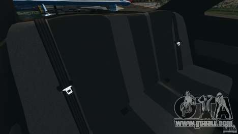 Nissan Skyline GT-R R34 2002 v1.0 for GTA 4 side view