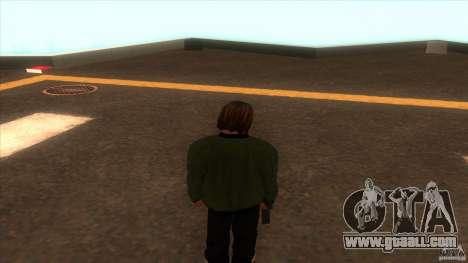 [HD]WMYST for GTA San Andreas second screenshot