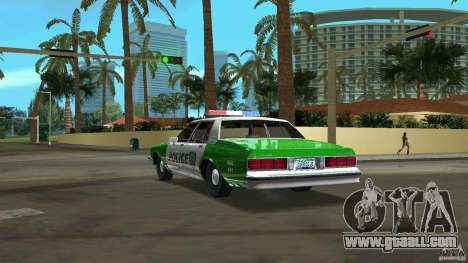 EnbSeries for laptops for GTA Vice City third screenshot