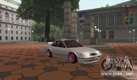 Nissan Silvia S13 Ks for GTA San Andreas