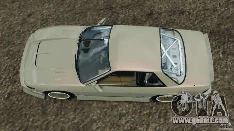 Nissan Silvia S13 DriftKorch [RIV] for GTA 4 right view