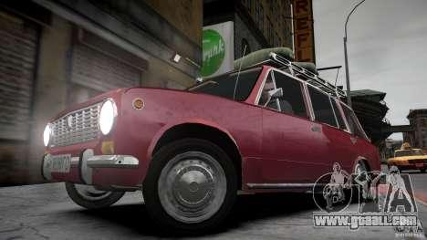 VAZ 2102 for GTA 4