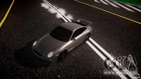 Porsche GT3 997 for GTA 4 wheels