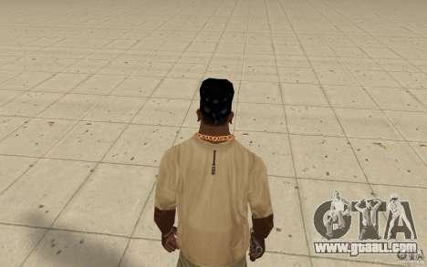 Bandana glass for GTA San Andreas third screenshot
