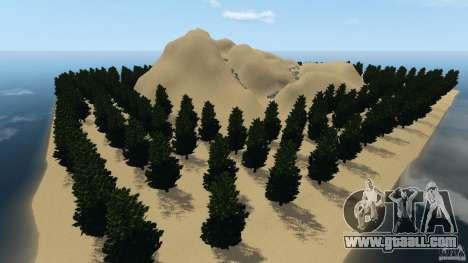 GTA IV sandzzz for GTA 4 third screenshot