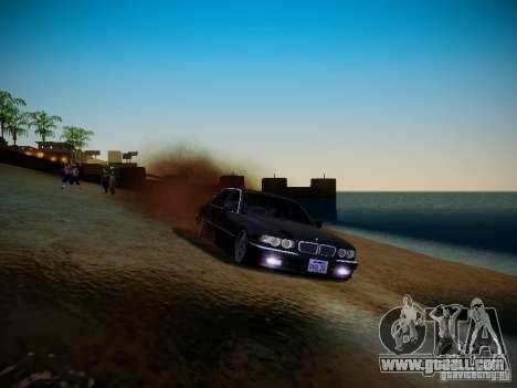 ENBSeries by Avi VlaD1k v3 for GTA San Andreas fifth screenshot
