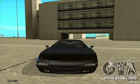 ENBSeries v4.0 HD for GTA San Andreas second screenshot