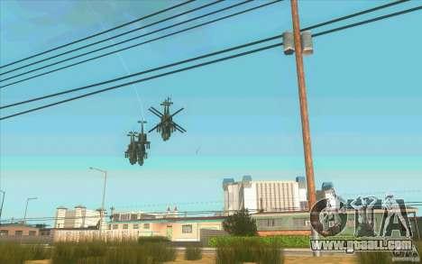 6 stars for GTA San Andreas second screenshot