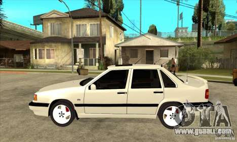 Volvo 850 Turbo for GTA San Andreas left view