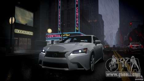 TRIColore ENBSeries Final for GTA 4 eighth screenshot
