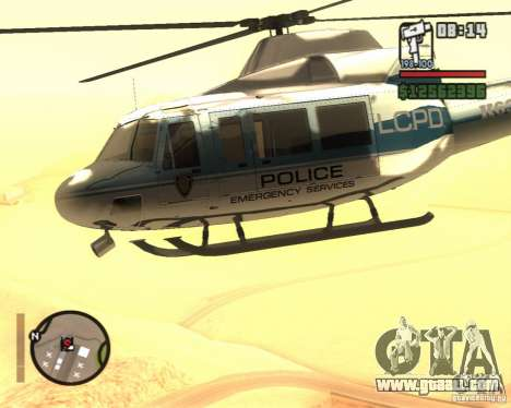 GTA3 HD Vehicles Tri-Pack III v.1.1 for GTA San Andreas