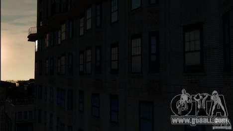 ENB by GTASeries v2.0 for GTA 4 seventh screenshot