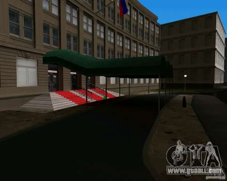 Priparkovanyj transport v 3.0-Final for GTA San Andreas twelth screenshot
