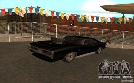 Dukes of GTA4 for GTA San Andreas