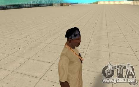 Bandana glass for GTA San Andreas second screenshot