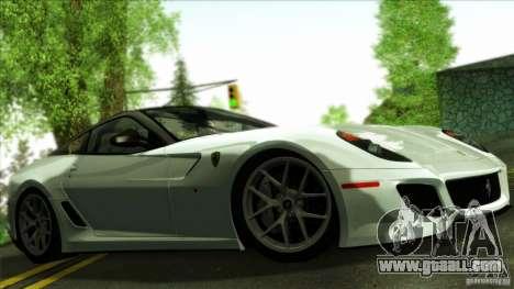 SA_New Graphic HQ for GTA San Andreas fifth screenshot