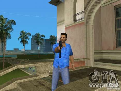 New Reality Gameplay for GTA Vice City forth screenshot