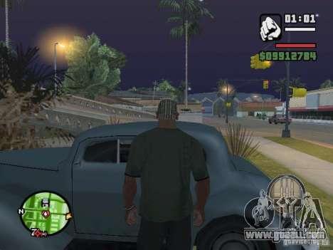 Lock picking for machines like in Mafia 2 for GTA San Andreas second screenshot
