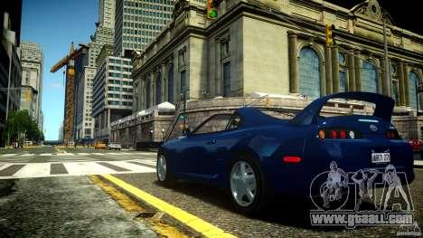 TRIColore ENBSeries Final for GTA 4 third screenshot