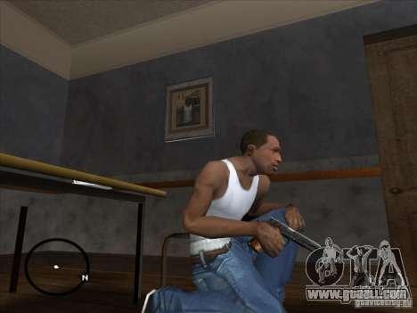 Colt for GTA San Andreas
