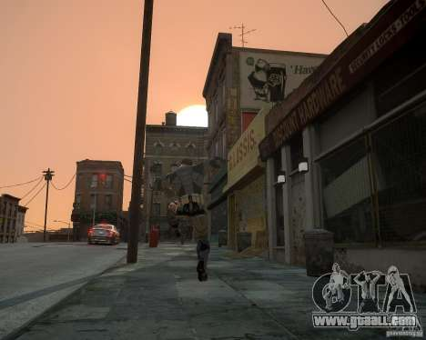 Batman: The Dark Knight for GTA 4 eighth screenshot