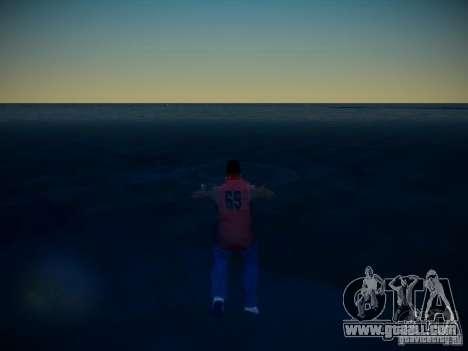 ENBSeries by Avi VlaD1k v3 for GTA San Andreas third screenshot