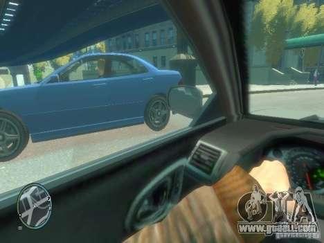 Type of car for GTA 4 forth screenshot