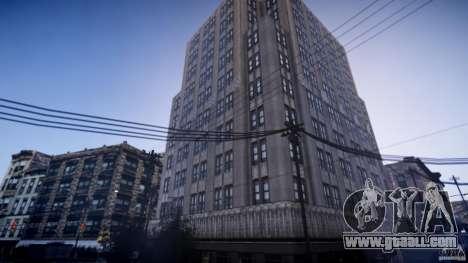 iCEnhancer 1.2 PhotoRealistic Edition for GTA 4 forth screenshot